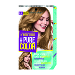 Colorant permanent sub forma de gel Schwarzkopf Pure Color Gold Choco 5.5