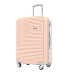 Troler Airport Cabin Orange, 57 x 36 x 21 cm, 38 L
