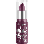 Ruj de buze Miss Sporty Wonder Smooth, 401 Wonder Plum, 3.2 g