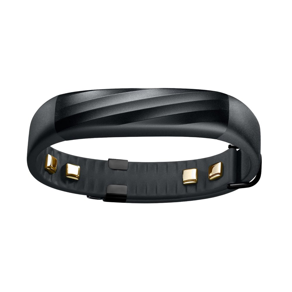 Bratara fitness Jawbone UP4 neagra