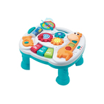 Tabla mea cu activitati One Two Fun Baby