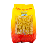 Paste fainoase Conchiglie Baneasa 400g