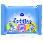 Servetele Nivea Baby Toddies, 60 bucati