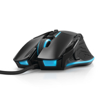 Mouse gaming cu fir Hama uRage Reaper Revolution