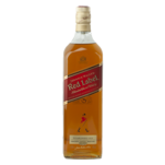 Scotch Whisky Johnnie Walker, Red Label 1 l