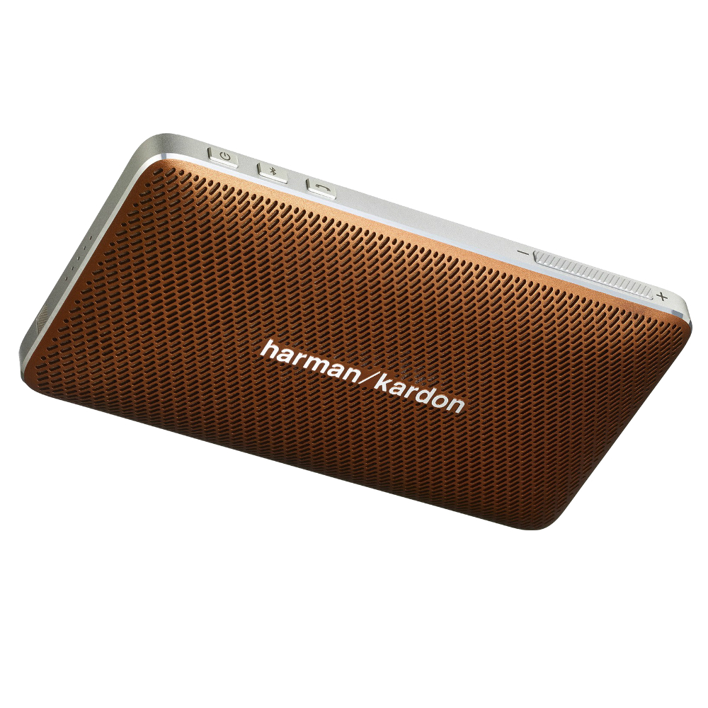 Boxa portabila de lux cu bluetooth Harman/Kardon Esquire Mini maro