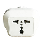Adaptor priza Schuko UK-US/RO