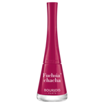 Lac de unghii Bourjois 1 Seconde Relaunch, 11 Fuchsianista, 9 ml