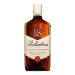 Whisky Ballantine's Blended Scotch 1 L