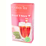 Ceai Rooibos Tea Royal T-Stick, 15 plicuri