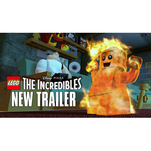 Joc LEGO The Incredibles pentru Playstation 4