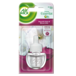 Rezerva odorizant camera electric Air Wick Smooth Satin 19 ml