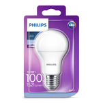 Bec LED Philips 100W A60 E27 CDL 230V FR ND 1BC/6