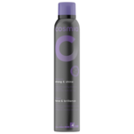 Spray fixativ Cosmia Strong & Shine imbogatit cu provitamina B5 300ml