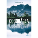 Coborarea - Tim Johnston