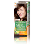 Vopsea de par permanenta Garnier Color Naturals SatenDeschis