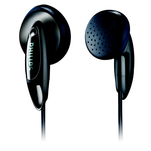 Casti Philips SHE1350 in ear cu fir si difuzoare de 14.8mm
