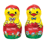 Figurina puisor din cacao Sweet Point, 25g