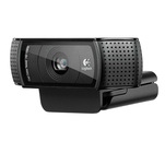 Camera Web Logitech HD Pro cu rezolutie Full HD
