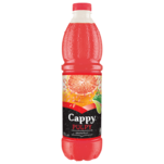 Bautura racoritoare Cappy pulpy grapefruit 1.5 L