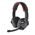 Casti gaming Trust GXT 340 cu sunet surround 7.1 si conector USB