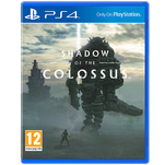Joc Shadow of Colossus pentru Playstation 4