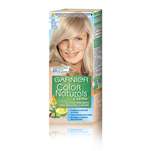 Vopsea de par permanenta Garnier Color Naturals Blond super deschis cenusiu