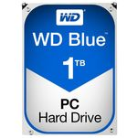 "Hard Disk Western Digital Blue 1TB 3.5"" WD10EZEX"
