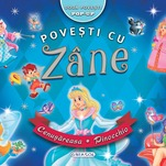 Pop-up - Povesti cu zane