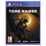 Joc Shadow of the Tomb Rider pentru Playstation 4