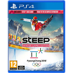 Joc Steep Winter Games Edition pentru Playstation 4