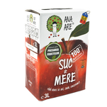 Ana are suc de mere, natural, 3 l
