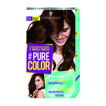 Colorant permanent sub forma de gel Schwarzkopf Pure Color Nude Blond 7.0