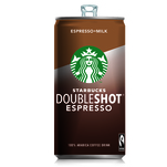 Espresso Starbucks 200ml