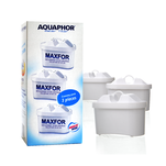 Set de 3 cartuse filtrante Aquaphor