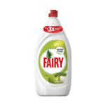 Detergent de vase Fairy HD cu parfum de mar 1200 ml