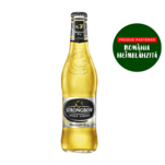 Cidru demisec Strongbow 0.33L