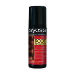Spray temporar vopsea par  Syoss Retouch Cashmere Red