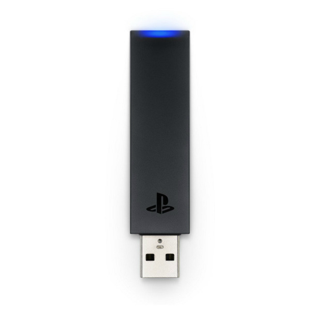Adaptor wireless Sony USB Dualshock 4 PS4 compatibil PC si MAC