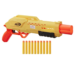 Blaster Nerf Alpha-Strike Tiger Db