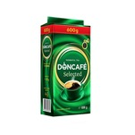 Cafea Doncafe Selected 600 g