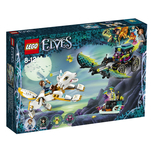 LEGO Elves Emily vs Noctura