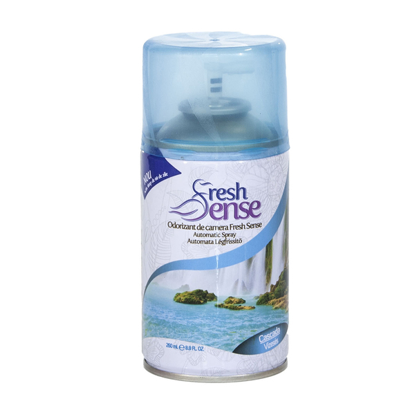 Odorizant More sensefresh rezerva, cascada, 260 ml