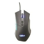 Mouse gaming Qilive 864913 cu 7 butoane programabile