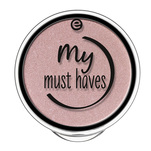 Fard de ochi Essence My must haves Holo, 02 Cotton Candy, 2 g