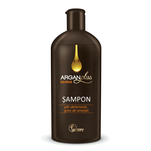 Sampon Farmec argan plus keratina