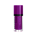 Ruj lichid de buze Bourjois Rouge Edition Velvet 14 Plum Plum Girl, 7.7 ml