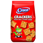 Croco Crackers mix 100 g