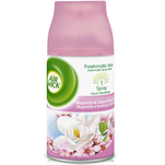 Rezerva odorizant electric de camera Airwick Freshmatic Magnolie, 250 ml