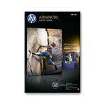 Hartie foto HP Advanced Q8008A 10 x 15 cm 60 coli